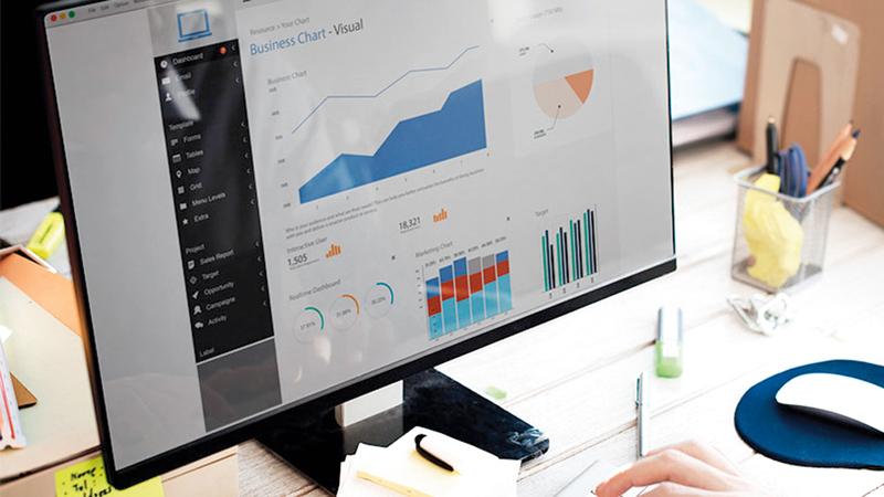 7be48a134 «عالم بيانات».. أكثر الوظائف طلباً في سوق المعلومات خلال 2019. «