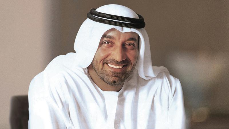 أحمد بن سعيد: «نتعهد بدعمنا والتزامنا الكامل بـ(وثيقة الخمسين) والمبادئ الثمانية لدبي».