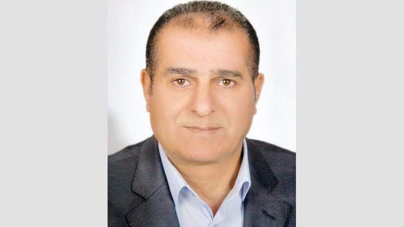 بسام أبوحماد: استضافة الإمارات لكأس آسيا 2019، فرصة مناسبة للإعلان عن إطلاق هذا الاتحاد.