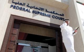 الصورة: مدير شركة عقارات يتظلم على قرار حبسه على ذمة 166 ألف درهم