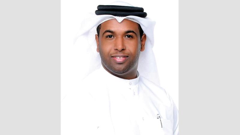 أحمد الزعابي:  «تنامي وعي  المستهلكين  بحقوقهم زاد إقبالهم  على الشكاوى عند  حصولهم على خدمة  ذات جودة أقل».