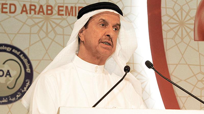 الدكتور حسين عبدالرحمن الرند: تشريع إلزام المستشفيات بإجراء فحص السمع  لحديثي الولادة بانتظار الوصول إلى اتفاق  مع شركات التأمين.