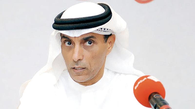محمد عمر:  «على الرغم من  أخطاء الحكام المؤثرة  إلّا أنهم مستمرّون  في البطولة».