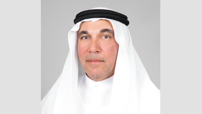 خالد البستاني: «الآلية تتميز بالشفافية، وتسهم في تشجيع الأنشطة التي تشارك فيها الأعمال الزائرة».