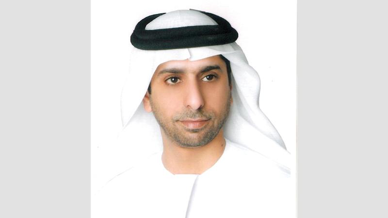 عمر المهيري: اقتصادية دبي تسعى إلى تحقيق التميز في تقديم الخدمات لإسعاد المتعاملين.