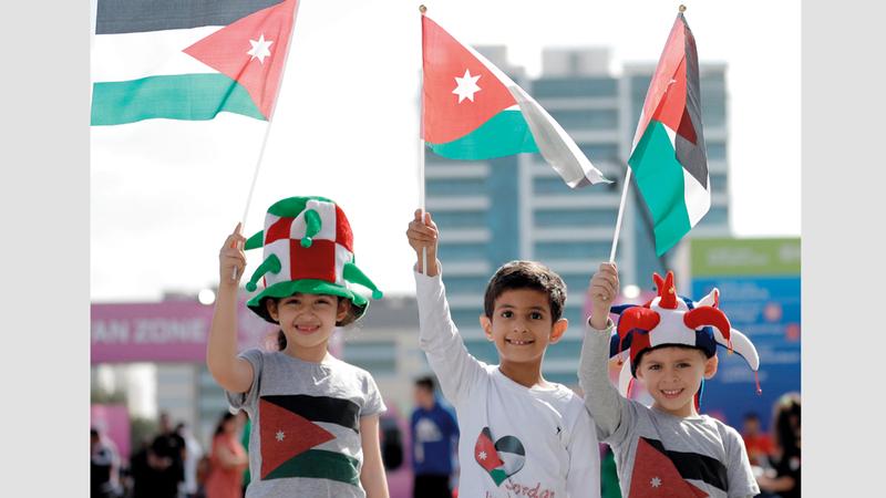 تصوير: أسامة أبوغانم ونجيب محمد وباتريك كاستيللو وإريك أرازاس