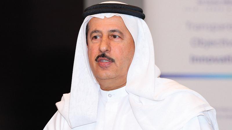 عبدالقادر عبيد علي: «انعكاسات إيجابية لضريبة القيمة المضافة على قطاع التدقيق الداخلي».