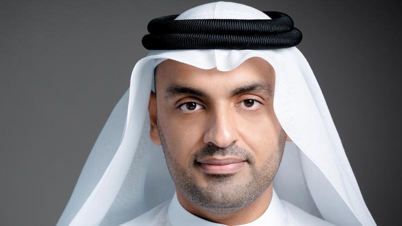 محمد لوتاه: «نسعى في دبي إلى تسهيل العلاقة بين المستهلك والتاجر في بيئة تجارية مثالية».