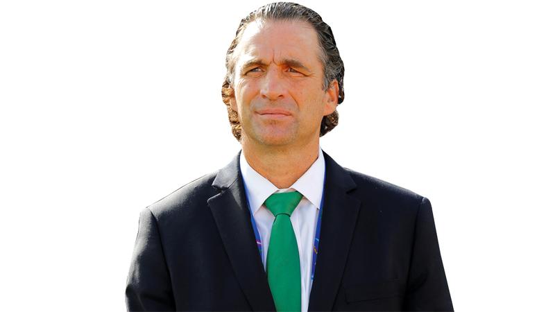 بيتزي:  «افتقدنا الدقة في  اللمسة الأخيرة لدى  اللاعبين، لترجمة  الفرص إلى أهداف».