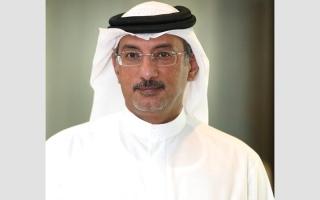 الصورة: «حمدان الطبية» تتعاون مع جامعة الإمارات لدعم البحث العلمي