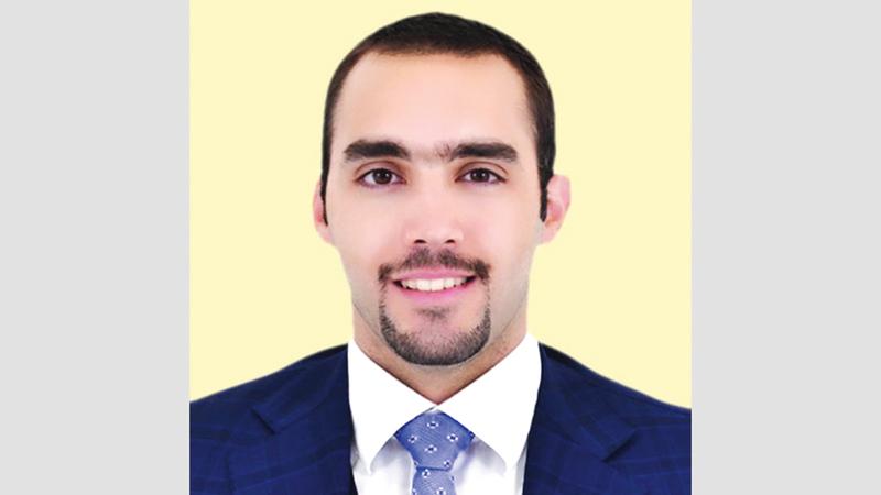 عصام قصابية:  «هناك محفزات  قد تسهم في  دعم أداء الشركات  المحلية، منها الإعلان  عن توسعات  خارجية».
