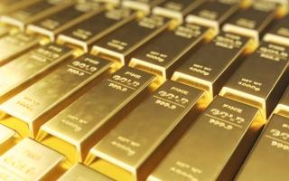 الصورة: ارتفاع أسعار الذهب وسط مخاوف إغلاق طويل للحكومة الأميركية