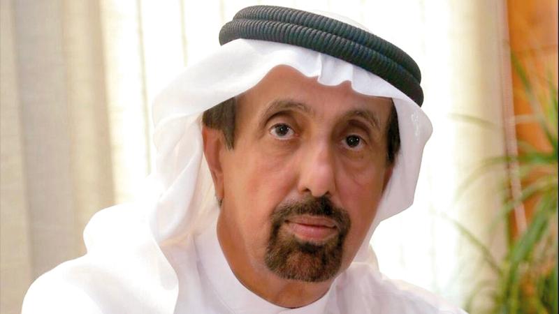 الدكتور حمد الشيباني:  «الإمارات تشكّل مرجعاً عالمياً مهماً لإرساء ثقافة  التسامح.. ونموذجاً ناجحاً يستشهد به كثيرون».