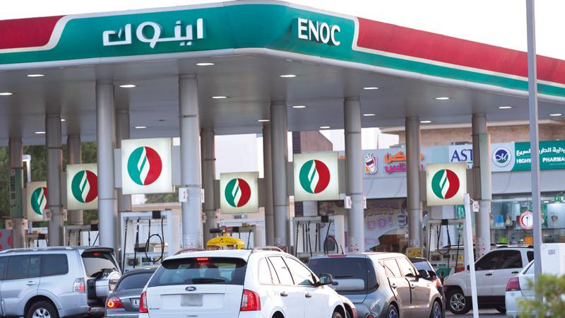 زيد عبدالرحمن القفيدي: «إدخال محطات توزيع الوقود، مرحلة الذكاء الاصطناعي، يتيح خدمات جديدة ومتطوّرة للمتعاملين».