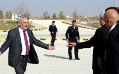 الصورة: «الجامعة» تؤكد أهمية التوصل إلى حل سلمي يحفظ لسورية وحدتها الإقليمية