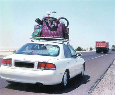 فوائد السفر بالسيارة Autovx