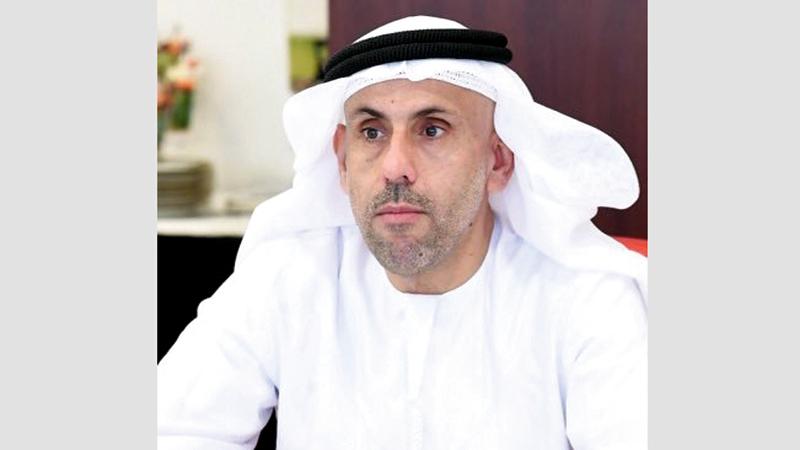 محمد عبيد اليماحي: «المنتخب يضم عناصر شابة يمكن أن تشكل الأساس للأبيض في المرحلة المقبلة».