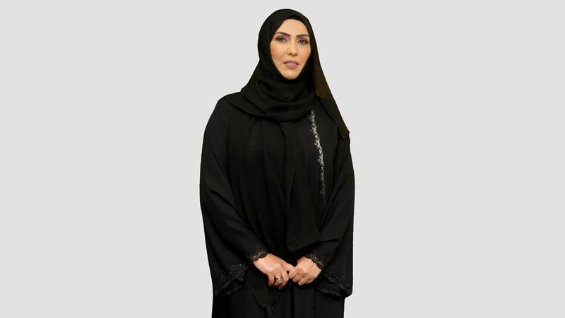 سميرة أحمد. أرشيفية