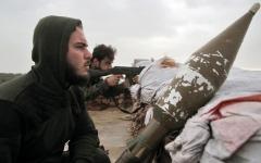 الصورة: مجلس الشيوخ يتحدى مشروع تــرامب لسحب القوات من سورية