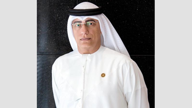 أحمد الخطيب: «هدفنا إنشاء مساحات عامة تكمّل تجربة الزوار أثناء انعقاد فعاليات الحدث الدولي».