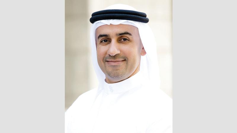 عبدالله ناصر لوتاه: «المنتدى سيكون حافلاً بالحوارات ويسلط الضوء على جهود التنمية المستدامة في الإمارات».