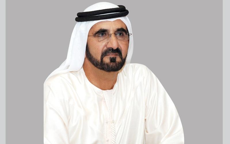 الصورة: بالفيديو.. محمد بن راشد يتحدث عن أطيب رجل عرفه في حياته
