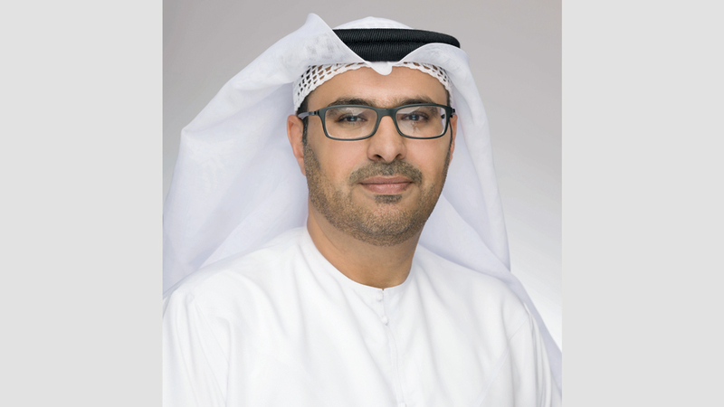 أحمد الزعابي: «الوزارة تسعى إلى زيادة تنوّع مصادر منتجات الأحياء المائية».