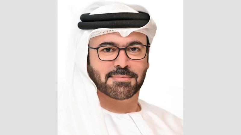 محمد القرقاوي: «القمة استقطبت أبرز الشخصيات العالمية صاحبة التجارب الناجحة في مختلف القطاعات الحيوية».