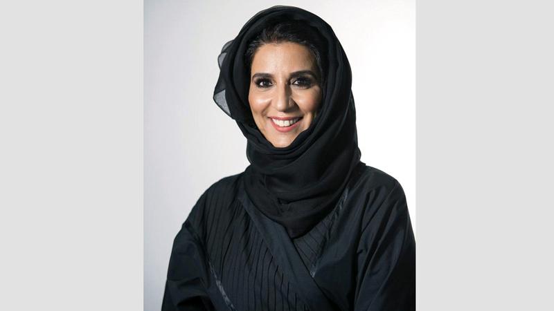 مريم الحمادي:  «التجربة الإماراتية، في مجال إشراك المرأة  بالقطاع الحكومي، مدعاة للفخر».