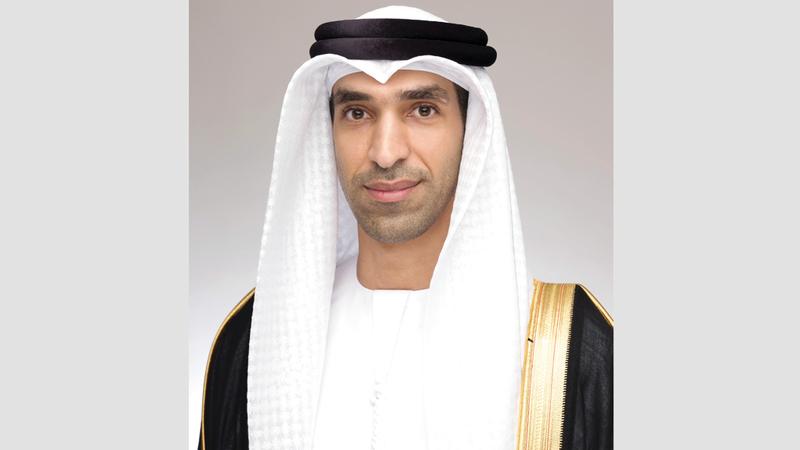 الدكتور ثاني الزيودي:  «الإمارات حريصة على إشراك العالم في نقاش  جاد لتحفيز الجهود نحو تطوير حلول جذرية وسريعة  للتحديات المرتبطة بالمناخ».
