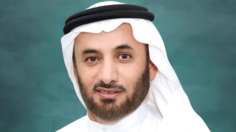 سلطان بن مجرن: «المركز يربط أحكامه بالتشريعات الجديدة، بما يصب في مصلحة الأطراف كافة».