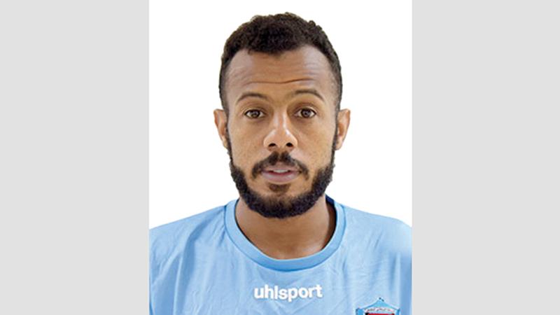 مدير فريق دبا: «بطاقة الجنيبي لم تكن موجودة، لأنها ضاعت من المنظمين أثناء إجراء فحص للمنشطات».