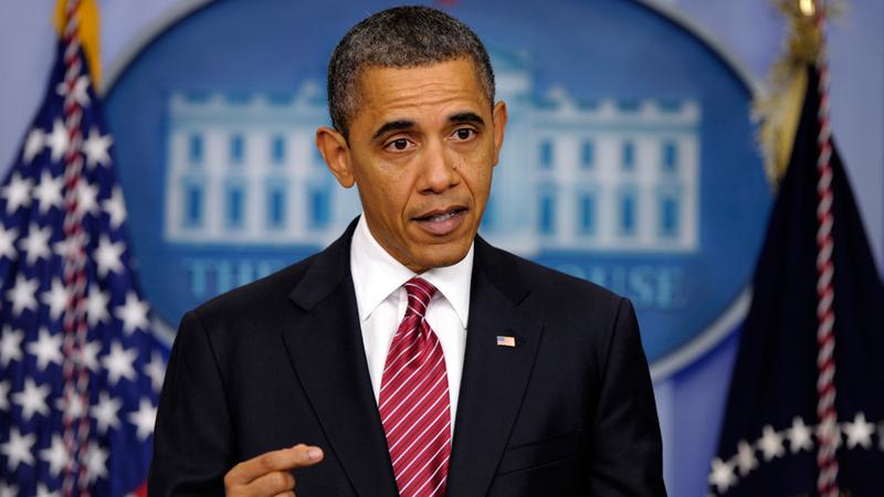 إدارة باراك أوباما السابقة أوضحت أنها تعمل على الانسحاب من الشرق الأوسط. أ.ب
