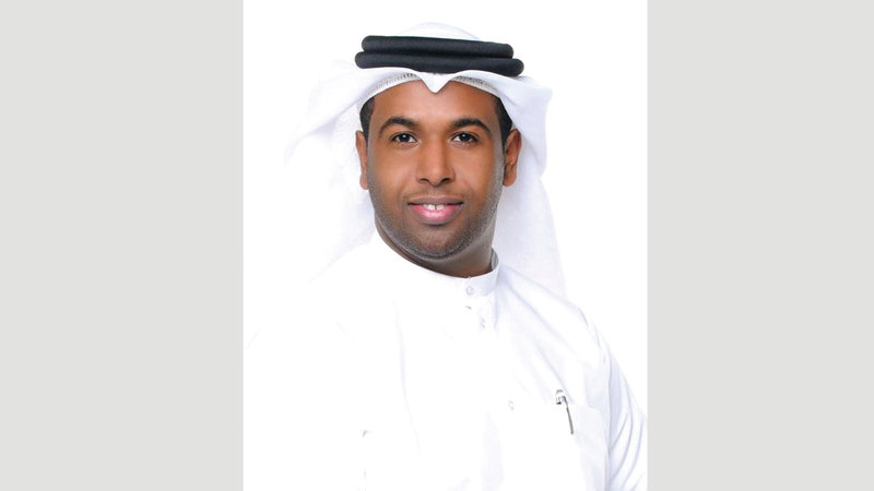 أحمد الزعابي: «على التاجر أن يكون واضحاً مع المستهلك، وألا يعطي سعرين مختلفين للسلعة أو الخدمة نفسها».