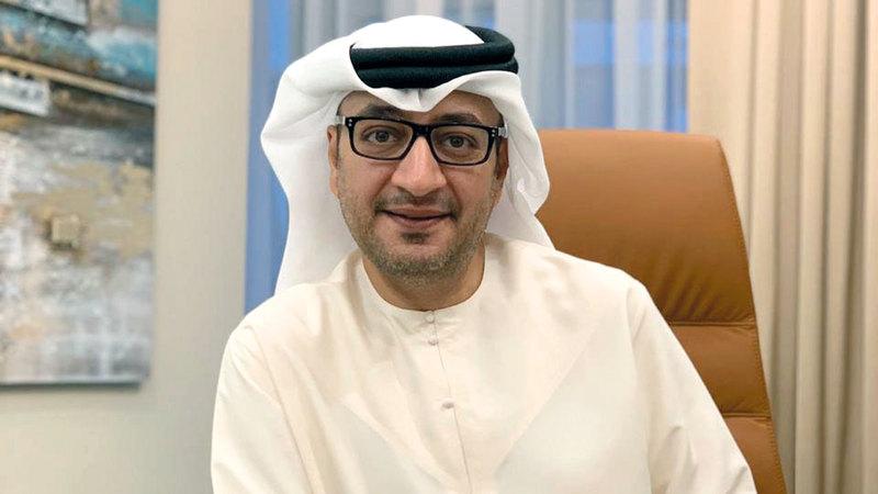 إبراهيم بهزاد: «اقتصادية دبي حريصة على تدريب المفتشين للتمييز بين المنتجات الأصلية والمقلدة».