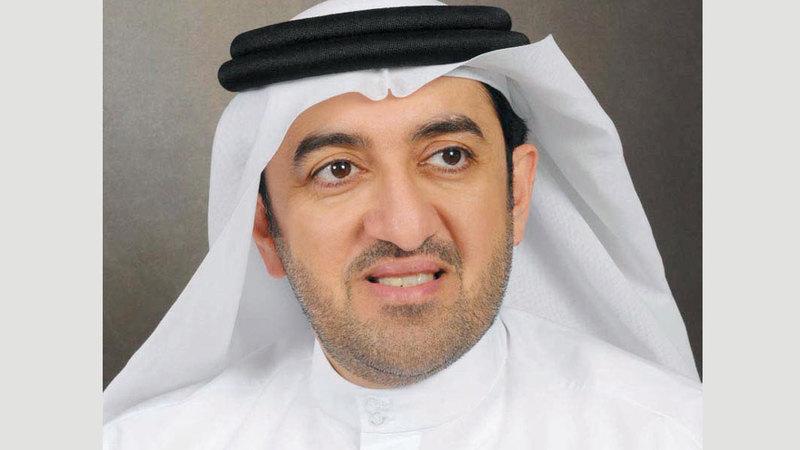 محمد الشحي: «الدولة تسعى إلى أن تكون المقر الدائم للمنظمة الدولية لحقوق الملكية الفكرية».