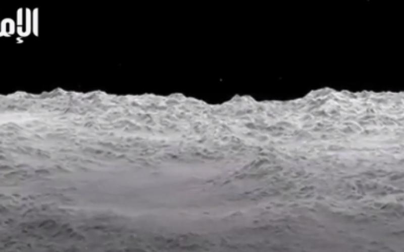 الصورة: بالفيديو.. هل سيصبح القمر أول مستعمرة بشرية في الفضاء؟