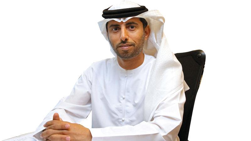 سهيل المزروعي: «للقطاع الخاص دور مهم جداً في توليد الطاقة النظيفة في المستقبل».