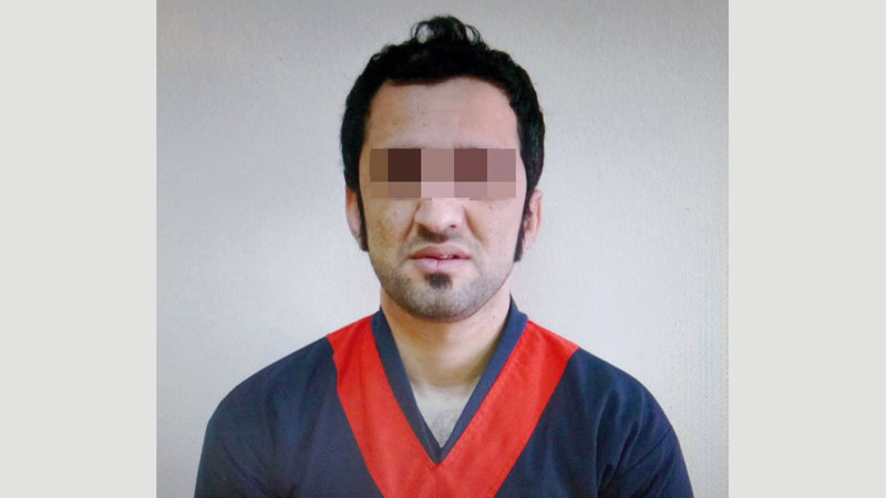 محمد السجين: «لا يمكنني وصف ما شعرت به من ألم.. هذه التجربة هي الأقسى في حياتي».