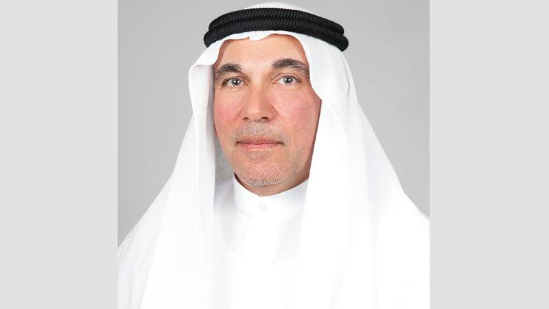 خالد البستاني: «النظام الضريبي الإماراتي يتميز بالشفافية والدقة في إجراءاته كافة».