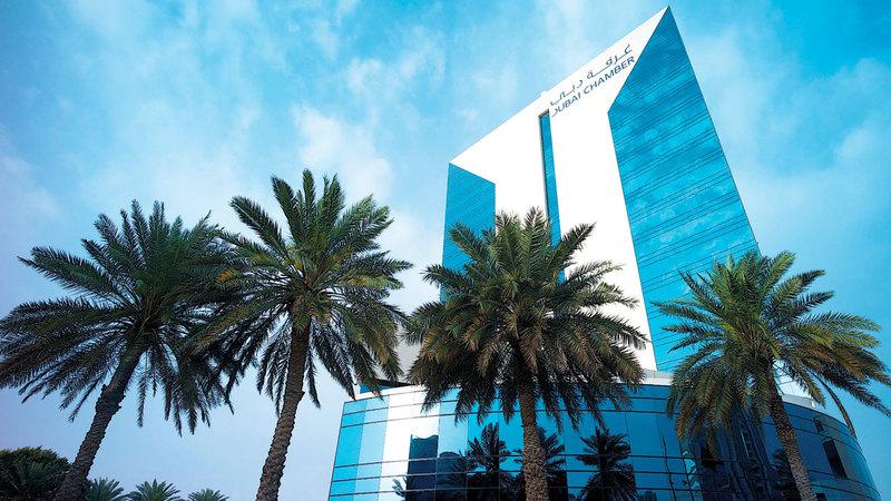الغرفة أصدرت تحليلاً عن واقع قطاع التجزئة في دبي بمناسبة «قمة التجزئة». من المصدر