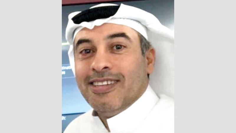 حسن محمد «بولو»: «العائق الكبير أمام الأبيض عدم مشاركة عدد من لاعبي الأولمبي أساسيين في فرقهم».