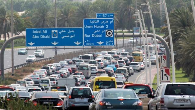 12% of Dubai's annual per capita income is consumed by