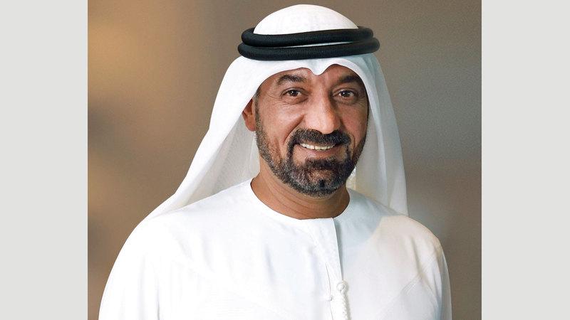 أحمد بن سعيد:  «(طيران الإمارات) دعمت بقوة طائرة (A380)  منذ أن كانت مخطّطاً على الورق».
