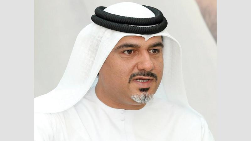 منصور أهلي:  «دولة الإمارات  من أهم دول العالم  في حماية حقوق  المخترعين والملكية  الفكرية».