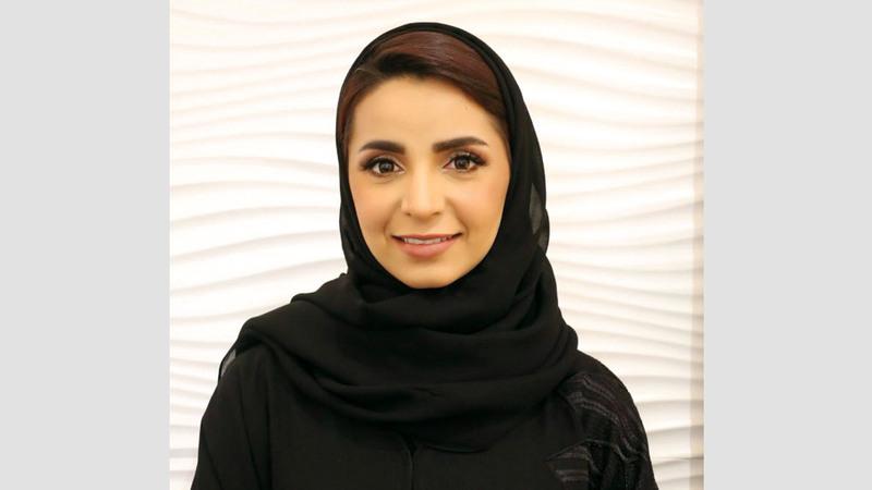 حنان البلوشي: «سيتم تخصيص مساحة من برنامج صباح الخير يا بلادي، على قناة سما دبي  للبطولة».