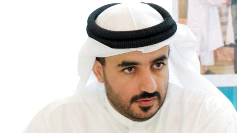 أحمد الزاهد:  «المتسابقون  تميزوا في الحفظ  والتلاوة والتجويد».