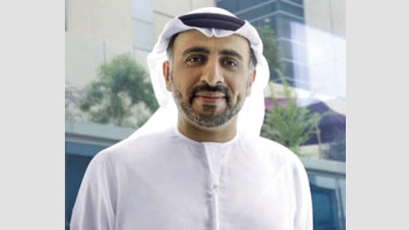 محمد أحمد السعدي : المحامي والمستشار القانوني