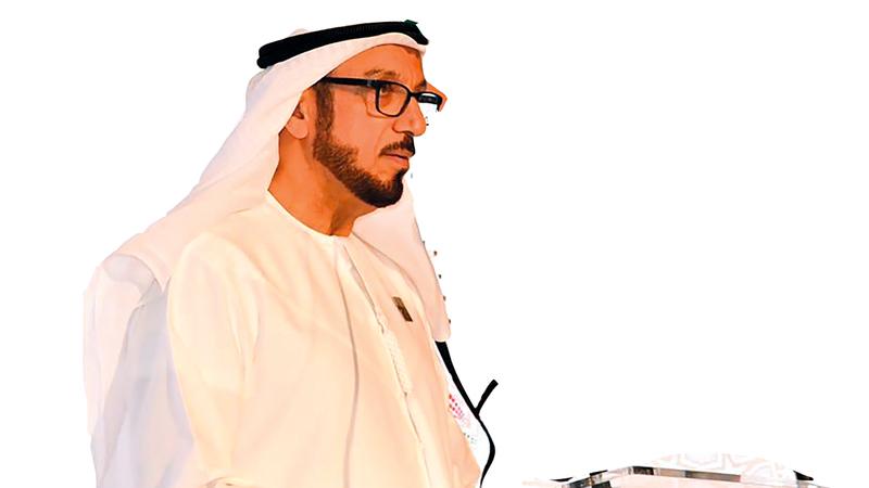 اللواء محمد المري: «(إقامة دبي) تفخر بكونها من الإدارات الرائدة في دعم مسيرة التوطين في الإمارات».
