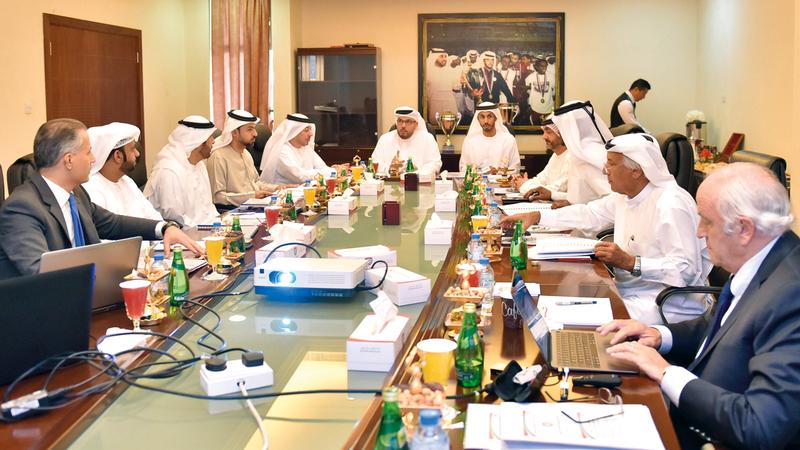 لجنة المنتخبات عقدت أول اجتماع لها بعد كأس آسيا الإثنين الماضي دون مناقشة ملف مشاركة المنتخب.  من المصدر
